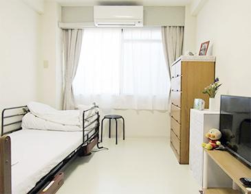 洋室 居室